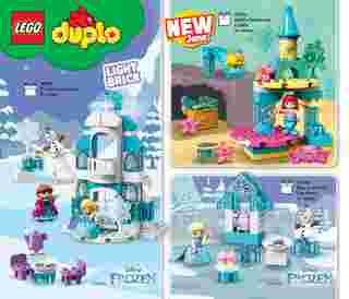Lego - deals are valid from 01.06.2020 to 31.12.2020 - page 18.
