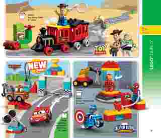 Lego - deals are valid from 01.06.2020 to 31.12.2020 - page 19.