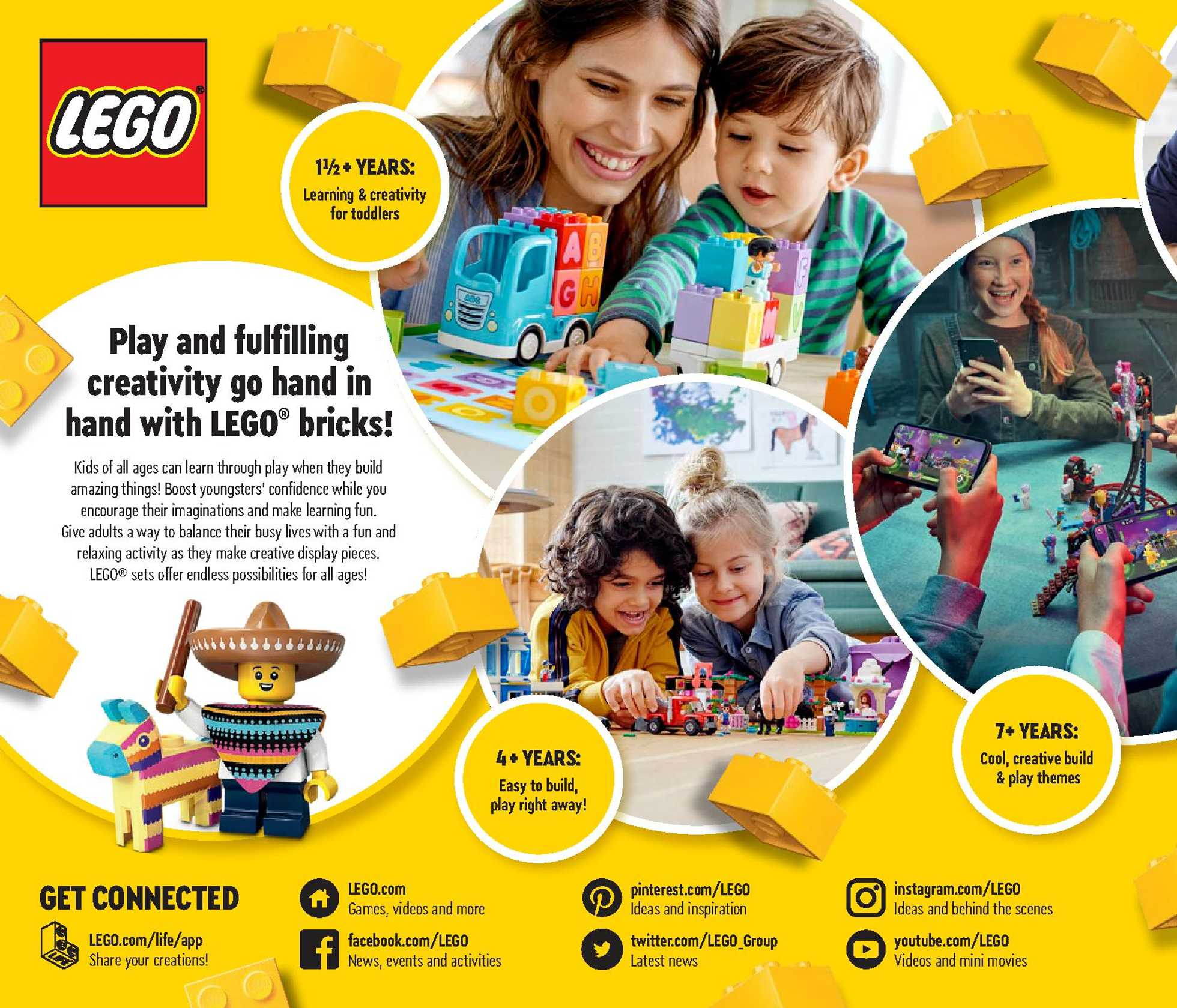 Lego - deals are valid from 01.06.2020 to 31.12.2020 - page 2.