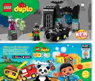 Lego - deals are valid from 01.06.2020 to 31.12.2020 - page 20.