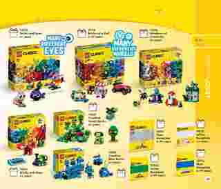 Lego - deals are valid from 01.06.2020 to 31.12.2020 - page 23.