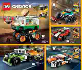 Lego - deals are valid from 01.06.2020 to 31.12.2020 - page 24.