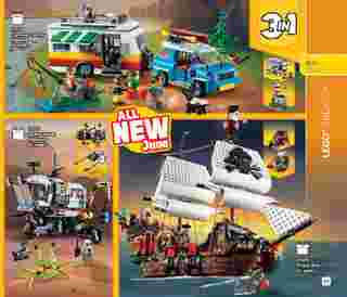 Lego - deals are valid from 01.06.2020 to 31.12.2020 - page 25.