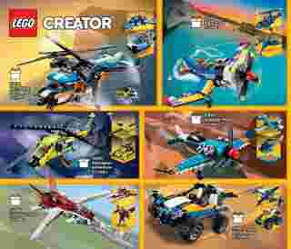 Lego - deals are valid from 01.06.2020 to 31.12.2020 - page 26.