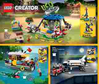 Lego - deals are valid from 01.06.2020 to 31.12.2020 - page 28.