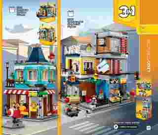 Lego - deals are valid from 01.06.2020 to 31.12.2020 - page 29.
