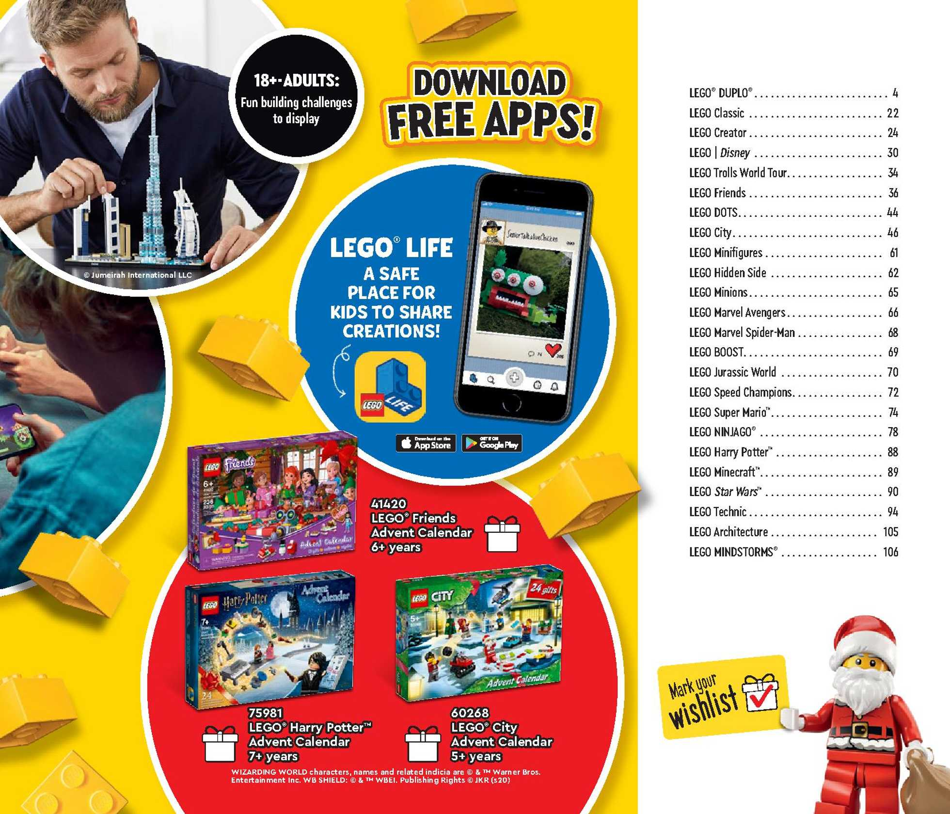 Lego - deals are valid from 01.06.2020 to 31.12.2020 - page 3.