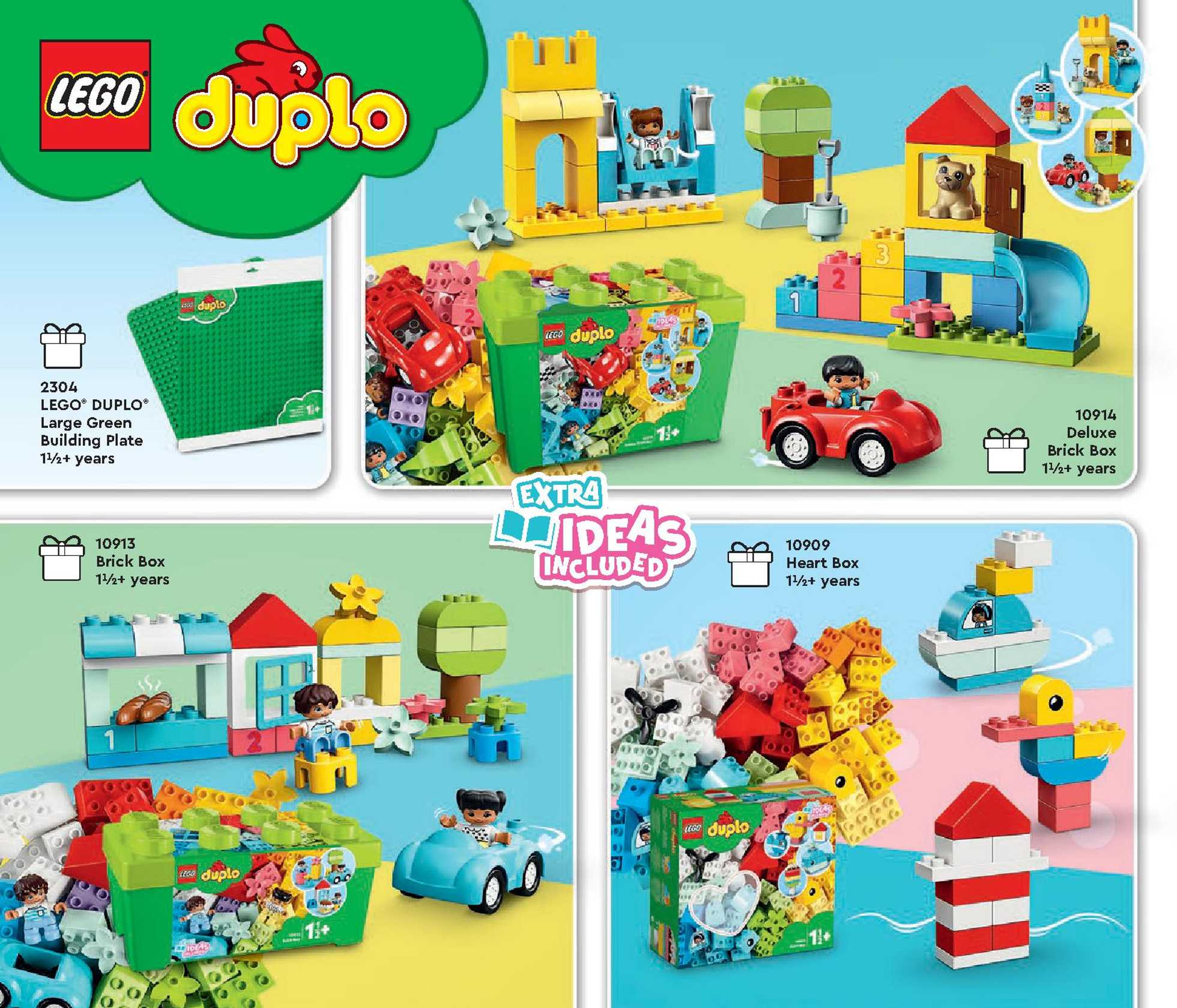 Lego - deals are valid from 01.06.2020 to 31.12.2020 - page 4.