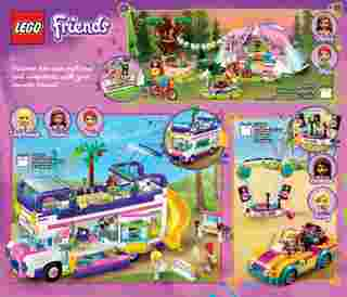 Lego - deals are valid from 01.06.2020 to 31.12.2020 - page 40.
