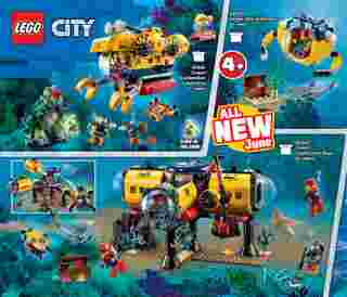 Lego - deals are valid from 01.06.2020 to 31.12.2020 - page 46.