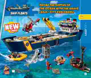 Lego - deals are valid from 01.06.2020 to 31.12.2020 - page 47.