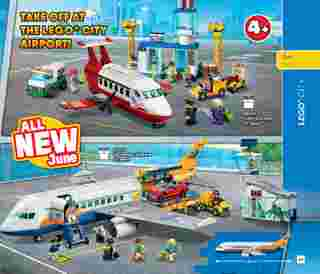 Lego - deals are valid from 01.06.2020 to 31.12.2020 - page 49.