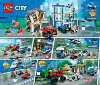 Lego - deals are valid from 01.06.2020 to 31.12.2020 - page 50.