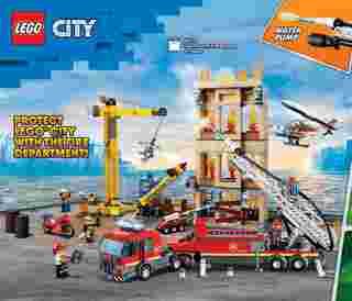 Lego - deals are valid from 01.06.2020 to 31.12.2020 - page 52.