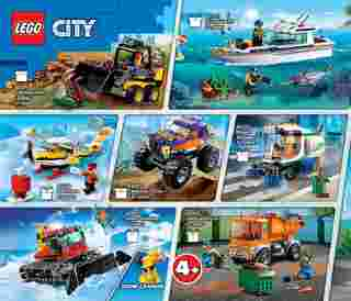 Lego - deals are valid from 01.06.2020 to 31.12.2020 - page 54.