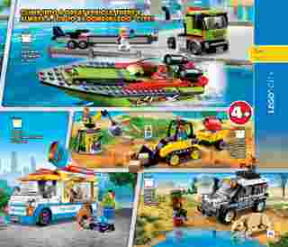 Lego - deals are valid from 01.06.2020 to 31.12.2020 - page 55.