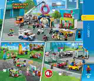 Lego - deals are valid from 01.06.2020 to 31.12.2020 - page 59.