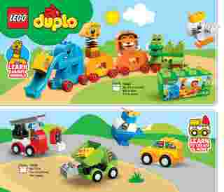 Lego - deals are valid from 01.06.2020 to 31.12.2020 - page 6.