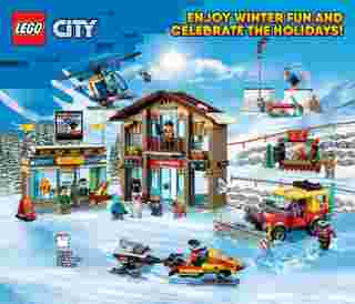 Lego - deals are valid from 01.06.2020 to 31.12.2020 - page 60.