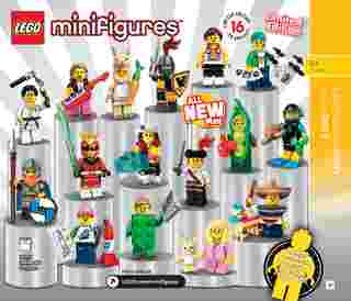 Lego - deals are valid from 01.06.2020 to 31.12.2020 - page 61.