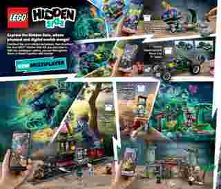 Lego - deals are valid from 01.06.2020 to 31.12.2020 - page 62.