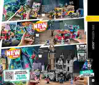 Lego - deals are valid from 01.06.2020 to 31.12.2020 - page 63.