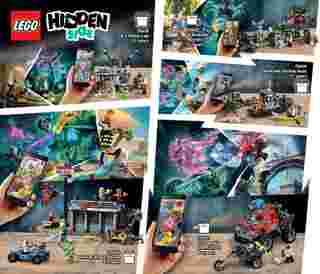 Lego - deals are valid from 01.06.2020 to 31.12.2020 - page 64.