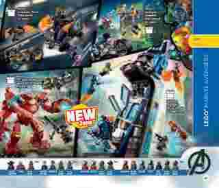 Lego - deals are valid from 01.06.2020 to 31.12.2020 - page 67.