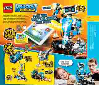 Lego - deals are valid from 01.06.2020 to 31.12.2020 - page 69.