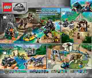 Lego - deals are valid from 01.06.2020 to 31.12.2020 - page 70.