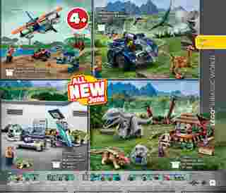 Lego - deals are valid from 01.06.2020 to 31.12.2020 - page 71.