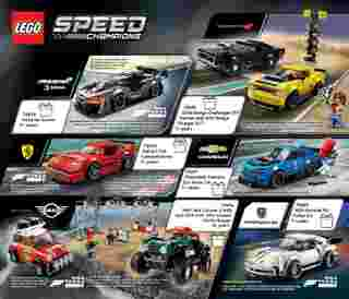 Lego - deals are valid from 01.06.2020 to 31.12.2020 - page 72.