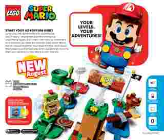 Lego - deals are valid from 01.06.2020 to 31.12.2020 - page 74.