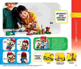 Lego - deals are valid from 01.06.2020 to 31.12.2020 - page 75.