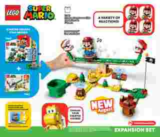 Lego - deals are valid from 01.06.2020 to 31.12.2020 - page 76.