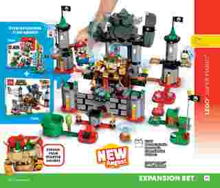 Lego - deals are valid from 01.06.2020 to 31.12.2020 - page 77.