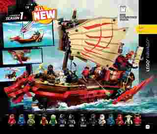 Lego - deals are valid from 01.06.2020 to 31.12.2020 - page 79.