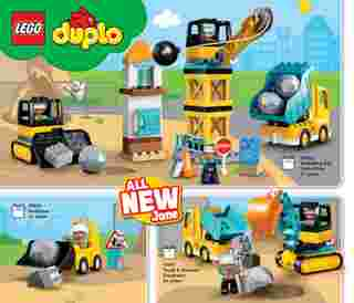Lego - deals are valid from 01.06.2020 to 31.12.2020 - page 8.