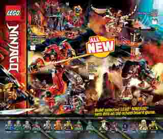 Lego - deals are valid from 01.06.2020 to 31.12.2020 - page 80.