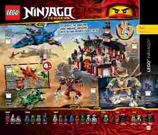 Lego - deals are valid from 01.06.2020 to 31.12.2020 - page 83.