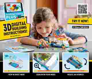 Lego - deals are valid from 01.06.2020 to 31.12.2020 - page 87.