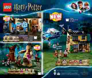 Lego - deals are valid from 01.06.2020 to 31.12.2020 - page 88.