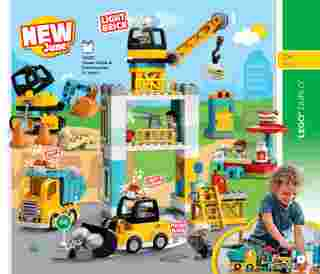Lego - deals are valid from 01.06.2020 to 31.12.2020 - page 9.