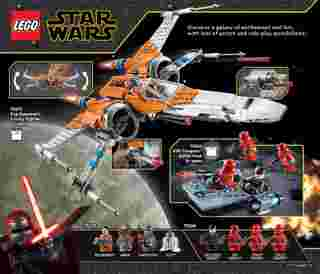 Lego - deals are valid from 01.06.2020 to 31.12.2020 - page 92.