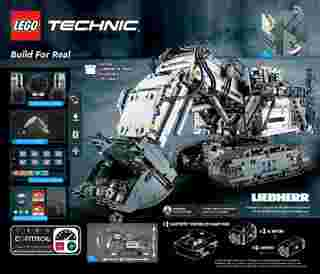 Lego - deals are valid from 01.06.2020 to 31.12.2020 - page 96.