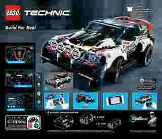Lego - deals are valid from 01.06.2020 to 31.12.2020 - page 98.