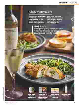 Tesco - deals are valid from 01.09.2020 to 30.09.2020 - page 17.