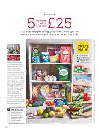 Tesco - deals are valid from 01.09.2020 to 30.09.2020 - page 46.