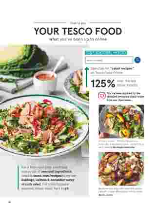 Tesco - deals are valid from 01.09.2020 to 30.09.2020 - page 66.