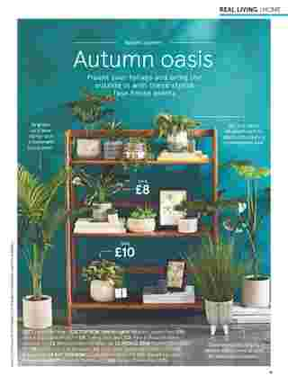Tesco - deals are valid from 01.09.2020 to 30.09.2020 - page 77.